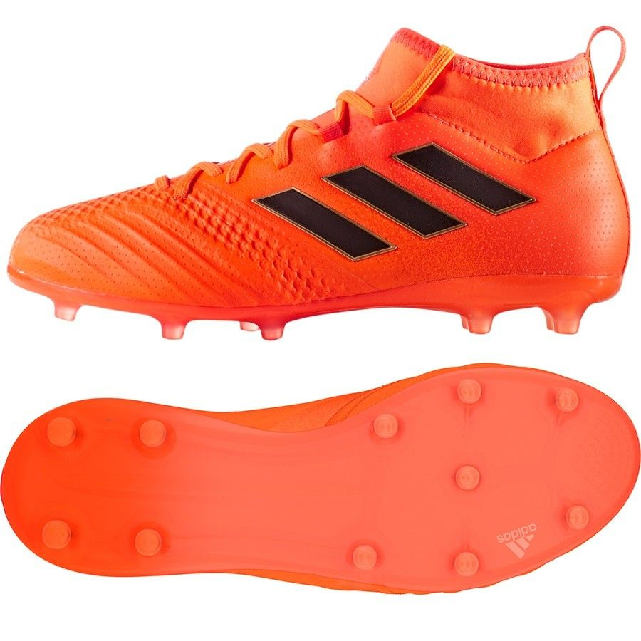 low priced c67da 460d3 BUTY KORKI ADIDAS ACE 17.1 FG J S77038 36