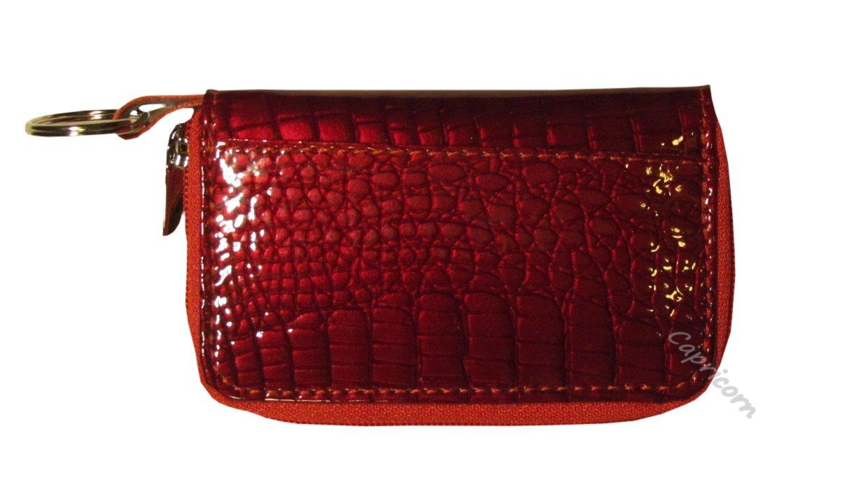 6b3fab89f4c74 Skórzany portfel damski LOREN- jakość i dobra cena - 6992915832 ...