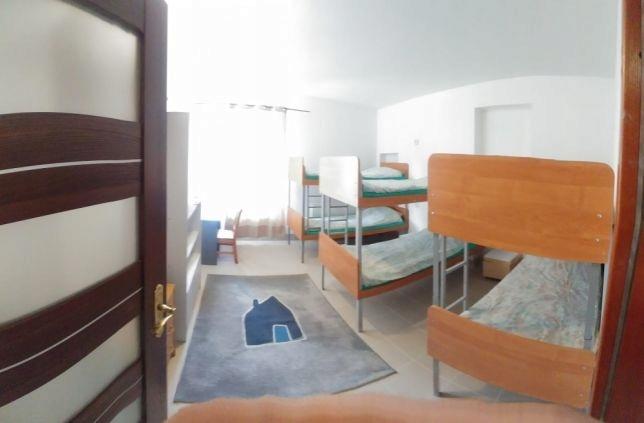 Hostel noclegi kwatery