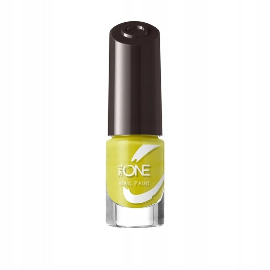Lakier do paznokci The ONE Oriflame