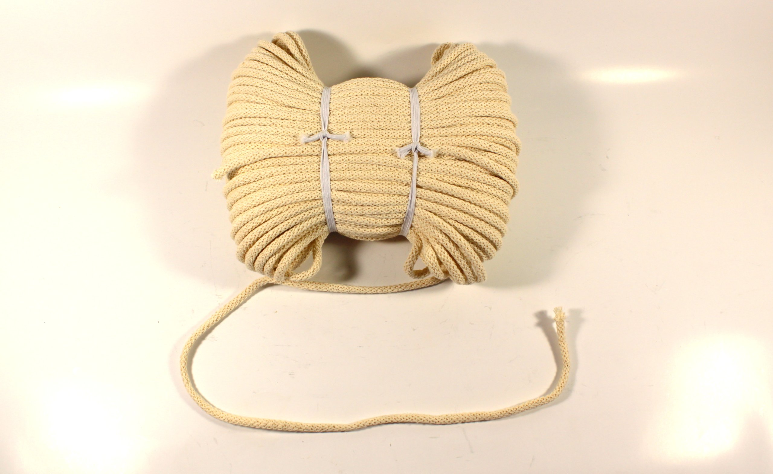 Knot Bawełniany Do Lampy Naftowej 05 Cm 7224252396