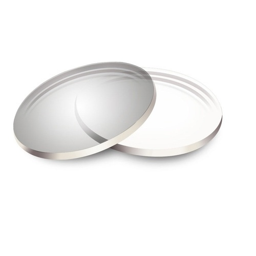 Carl Zeiss plastikowe soczewki , montaż W-wa