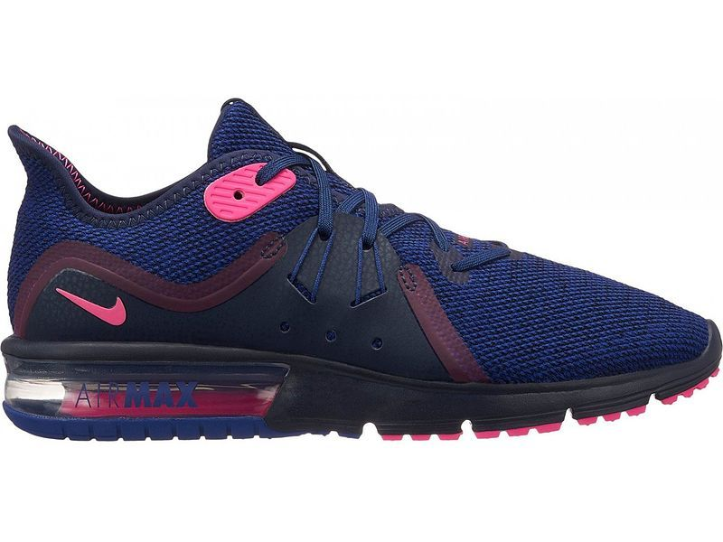 best website e7d8f 7ee0e BUTY DAMSKIE SNEAKERSY AIR MAX SEQUENT 3 NIKE 41