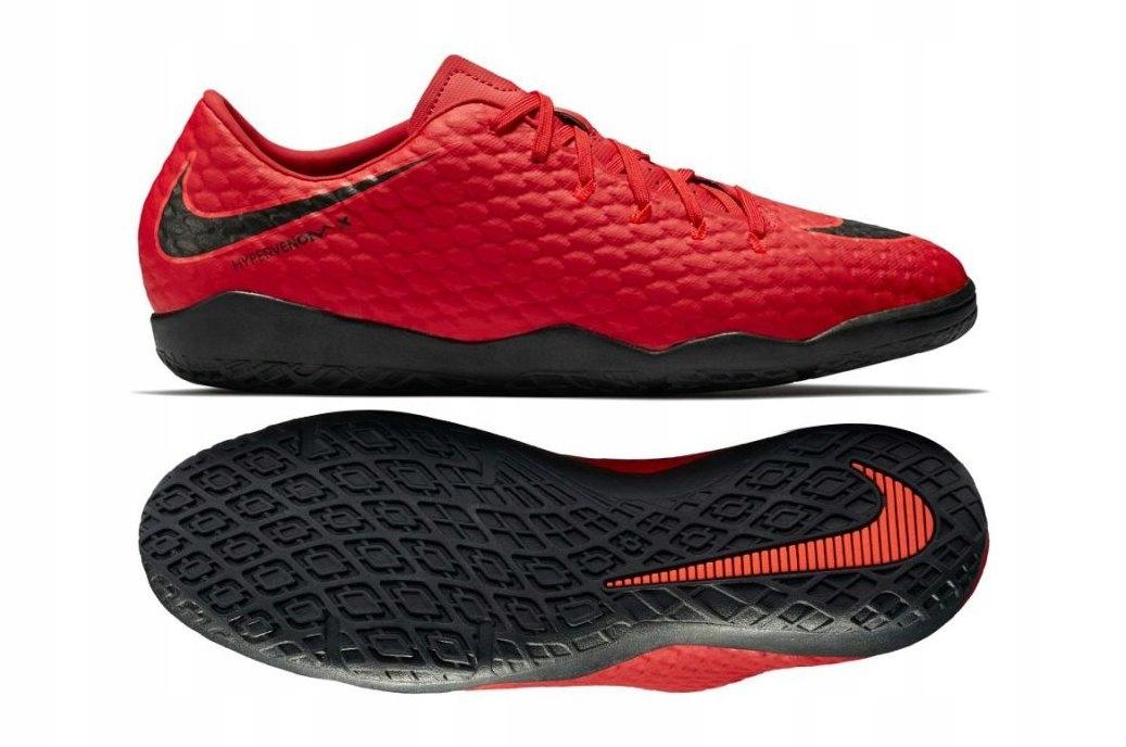 af76afb8 Buty halowe Nike HypervenomX Phelon III r.41 - 7296714611 ...