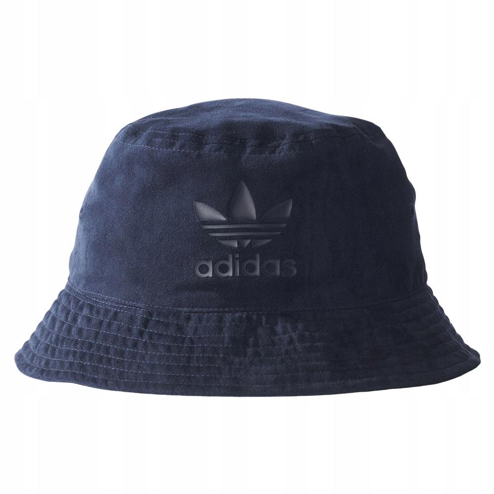 8bb72bbac9402 Kapelusz Adidas Originals Indigo BK7009 dwustronny - 7606871306 ...