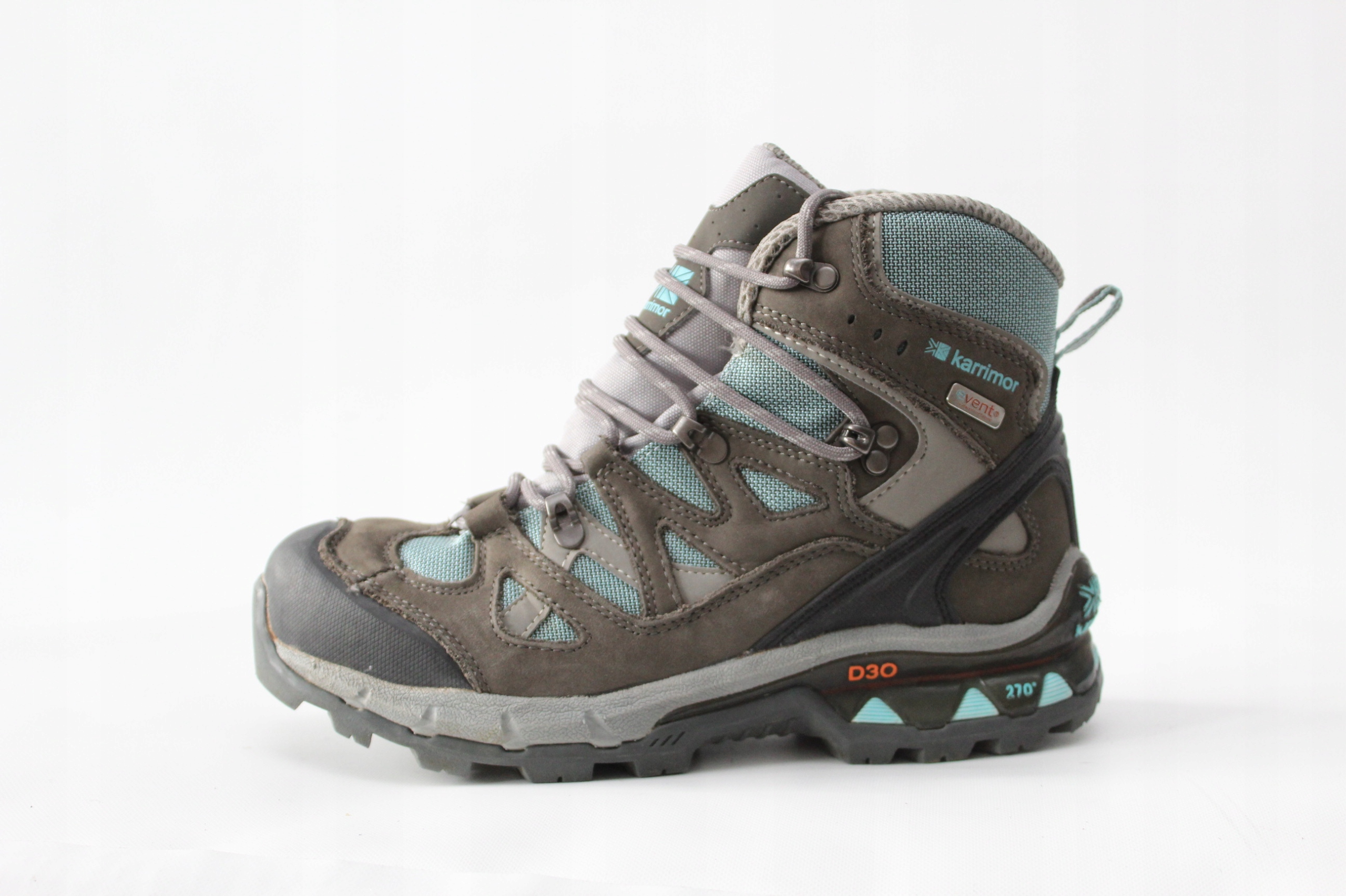 df97227e KARRIMOR - EVENT buty trekingowe r. 39 (24,5 cm) - 7614159745 ...