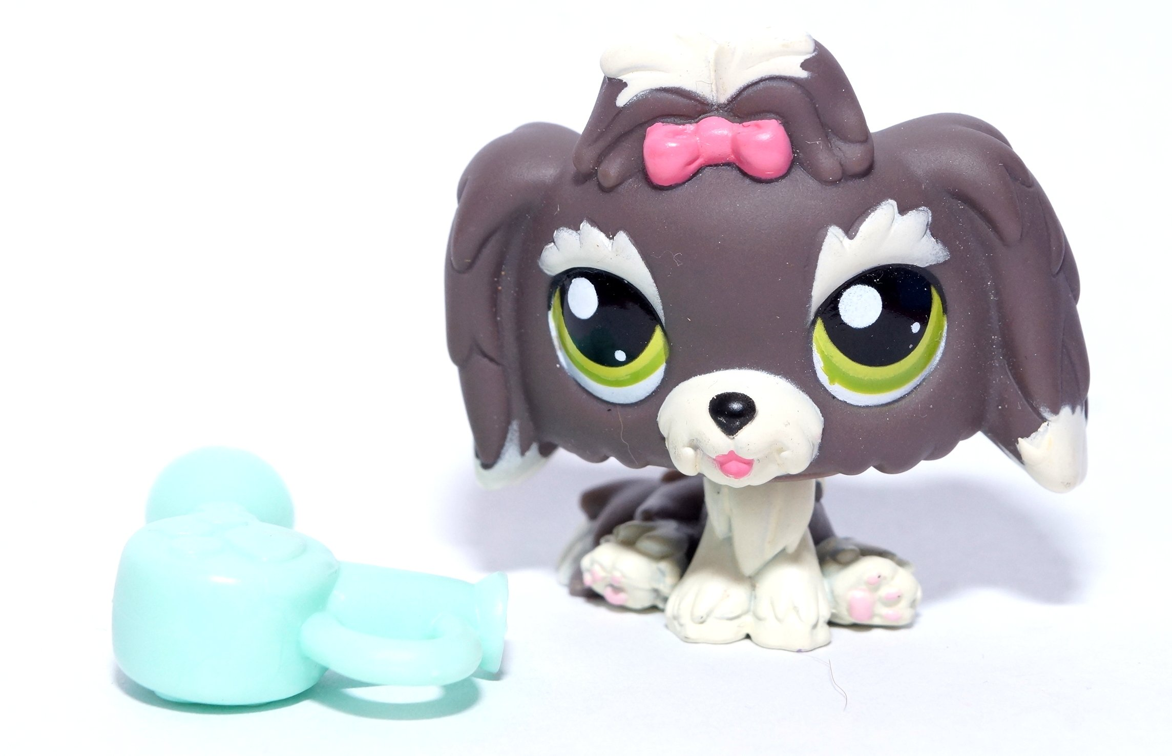 Lps Littlest Pet Shop Figurka Shih Tzu Piesek 7118629863