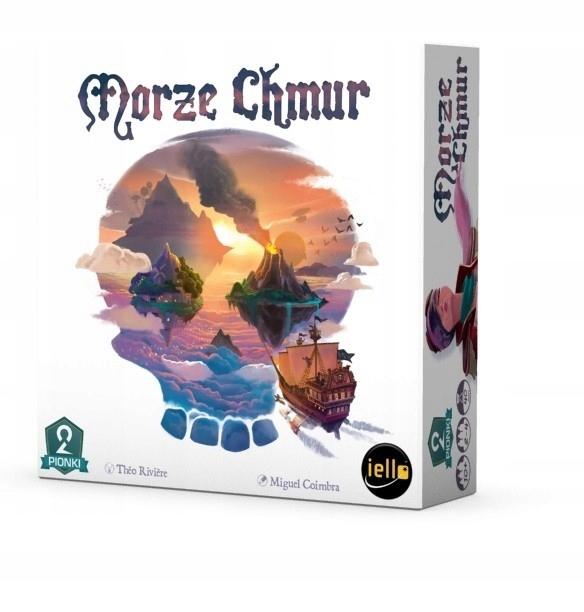 PORTAL GAMES Morze Chmur