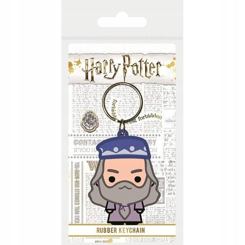 Brelok do kluczy Harry Potter (Dumbledore Chibi)
