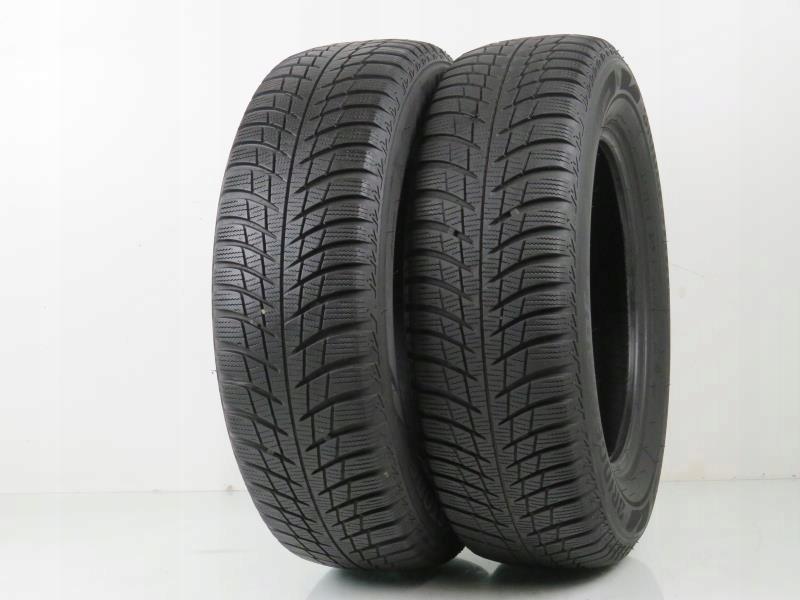 Opony Zimowe Bridgestone Blizzak Lm001