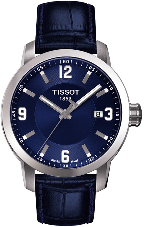 Zegarek Tissot PRC 200 Quartz Gent. Nowy!