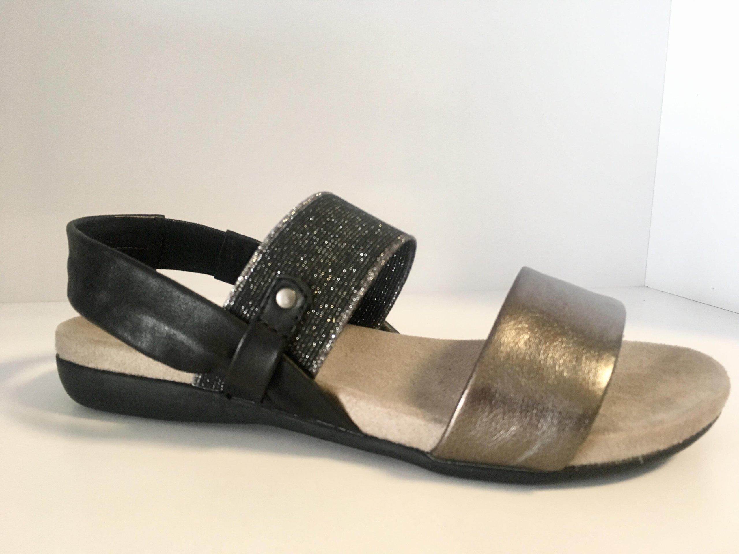 Obuwie Jana 8 28401 22 001 sandały damskie, ultralekkie
