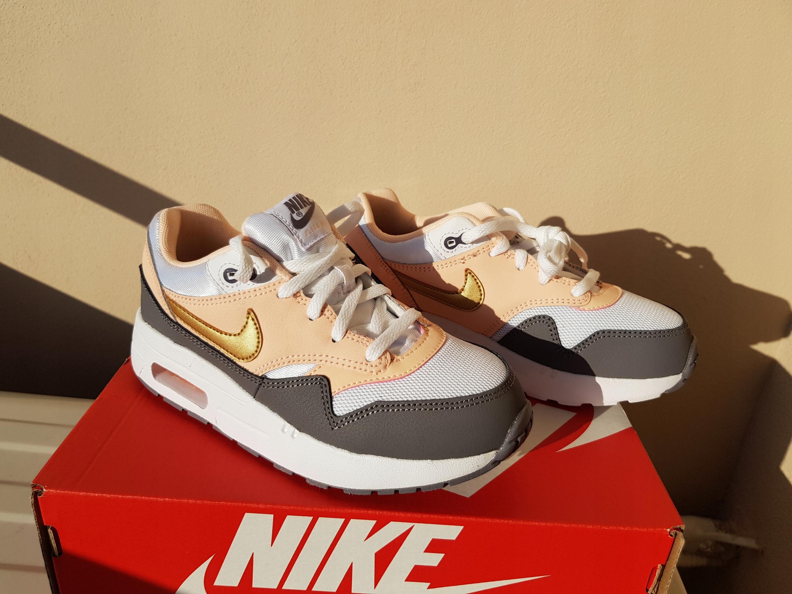 the best attitude 12c82 f96f9 Nike Air Max PS - 7653593322 - oficjalne archiwum allegro