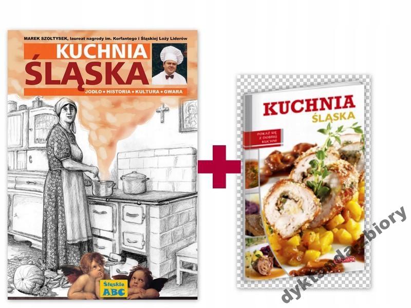 Kuchnia śląska Szołtysek Kuchnia śląska Przepis