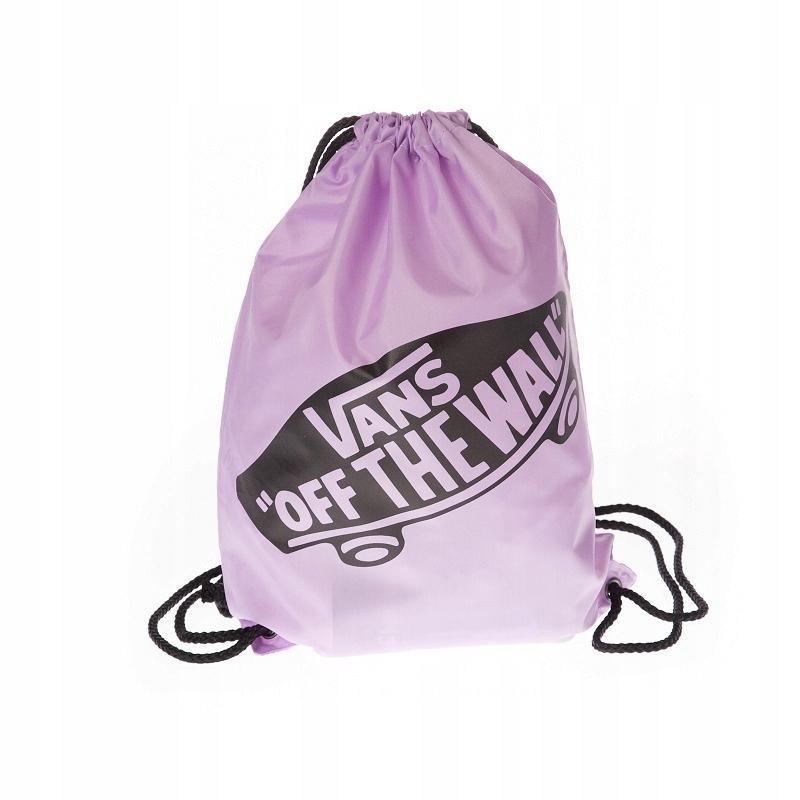 3bcf7027eca7d Worek VANS Women's Benched Bag VN000SUFRHO - 7508038254 - oficjalne ...