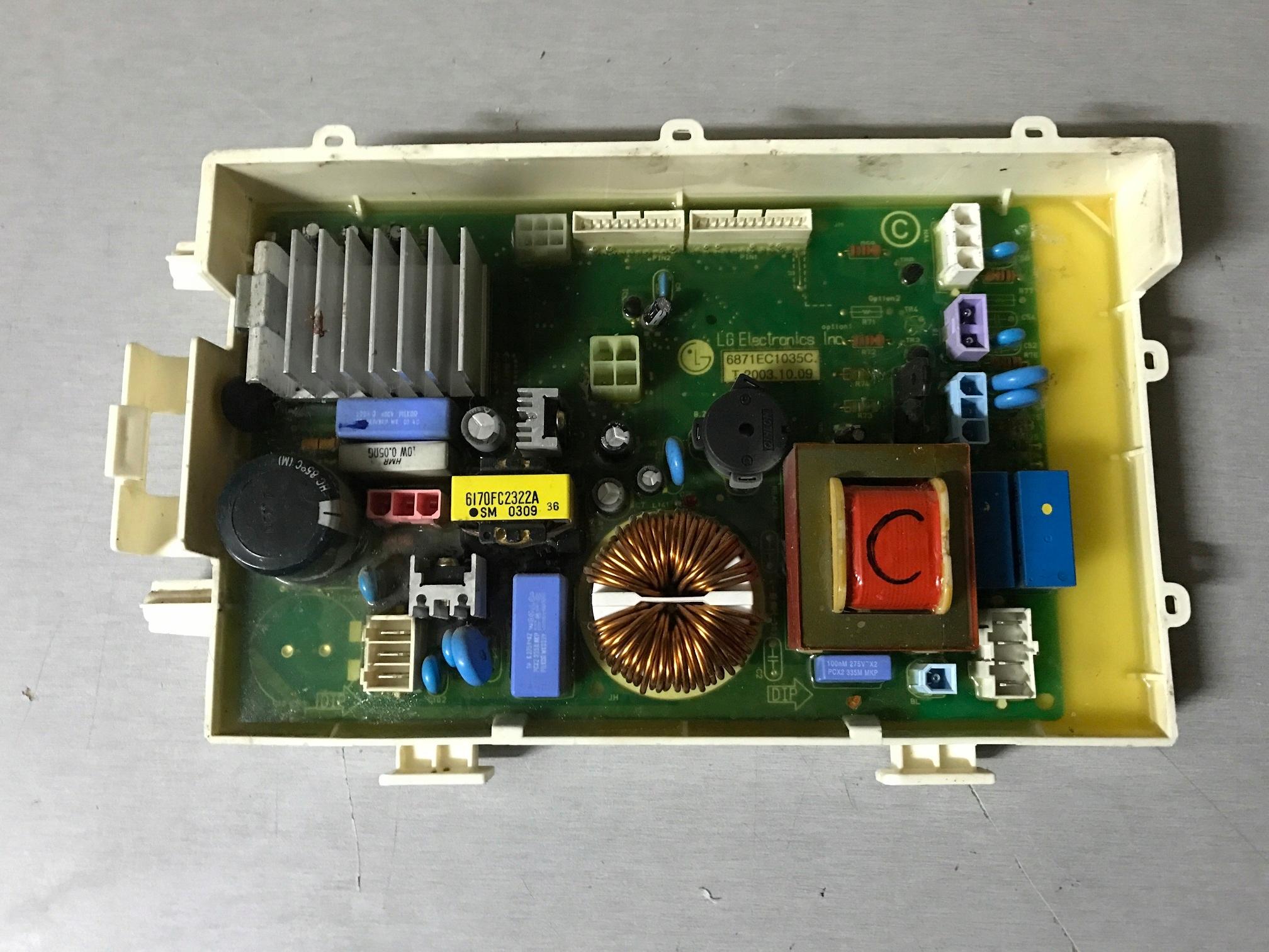 LG électronique module 6871ec-1035c