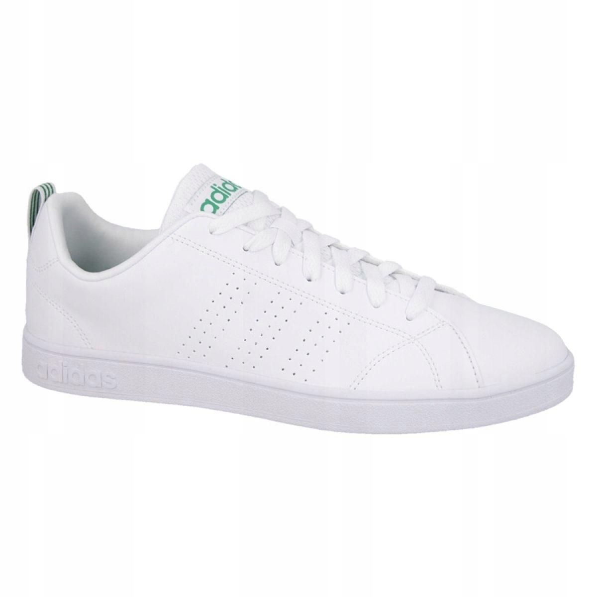 Buty damskie adidas Advantage AW4884 r. 38 7557944136