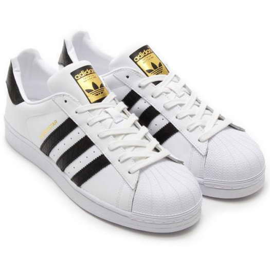 huge discount 27949 6999d Adidas Superstar 39