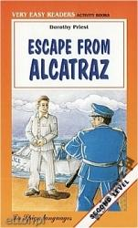 Escape from Alcatraz uciec Priest A1-A2 angielski
