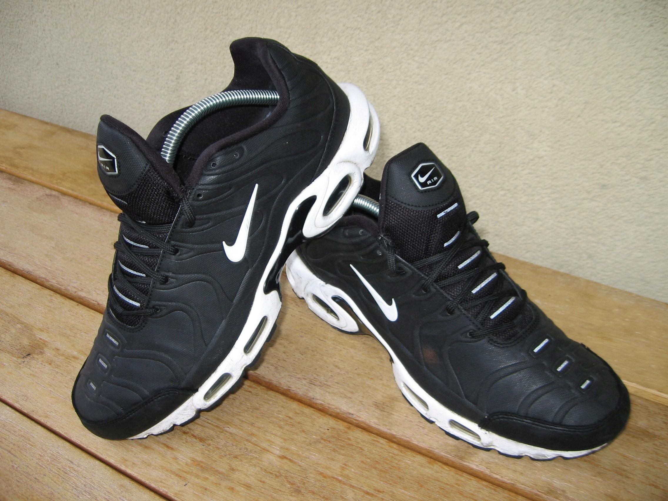 online store 2a9d2 edd61 Nike AIR MAX Tn buty sportowe r.44,5 w.28,5