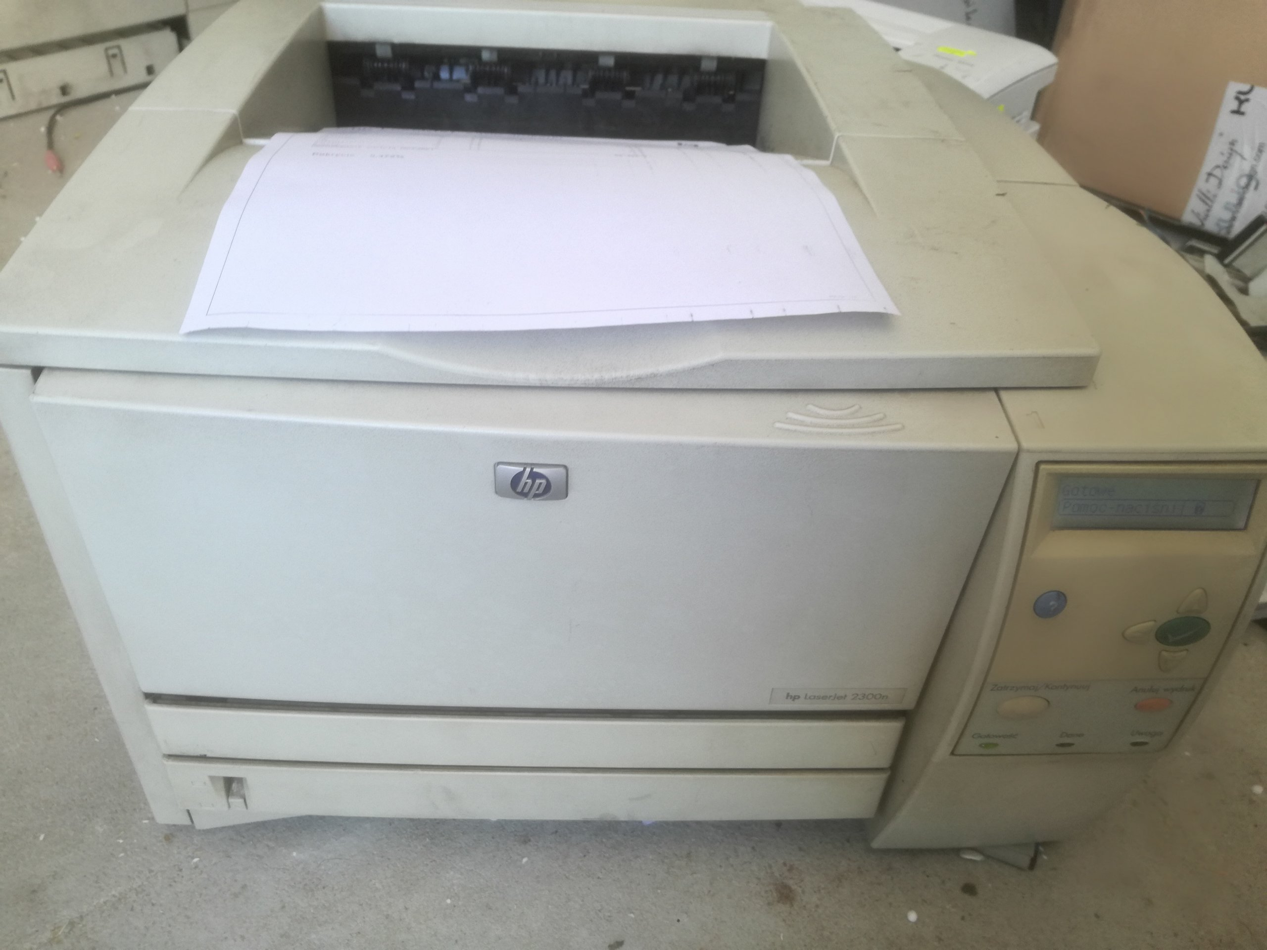 HP LASERJET 2300N WINDOWS 8 DRIVER DOWNLOAD