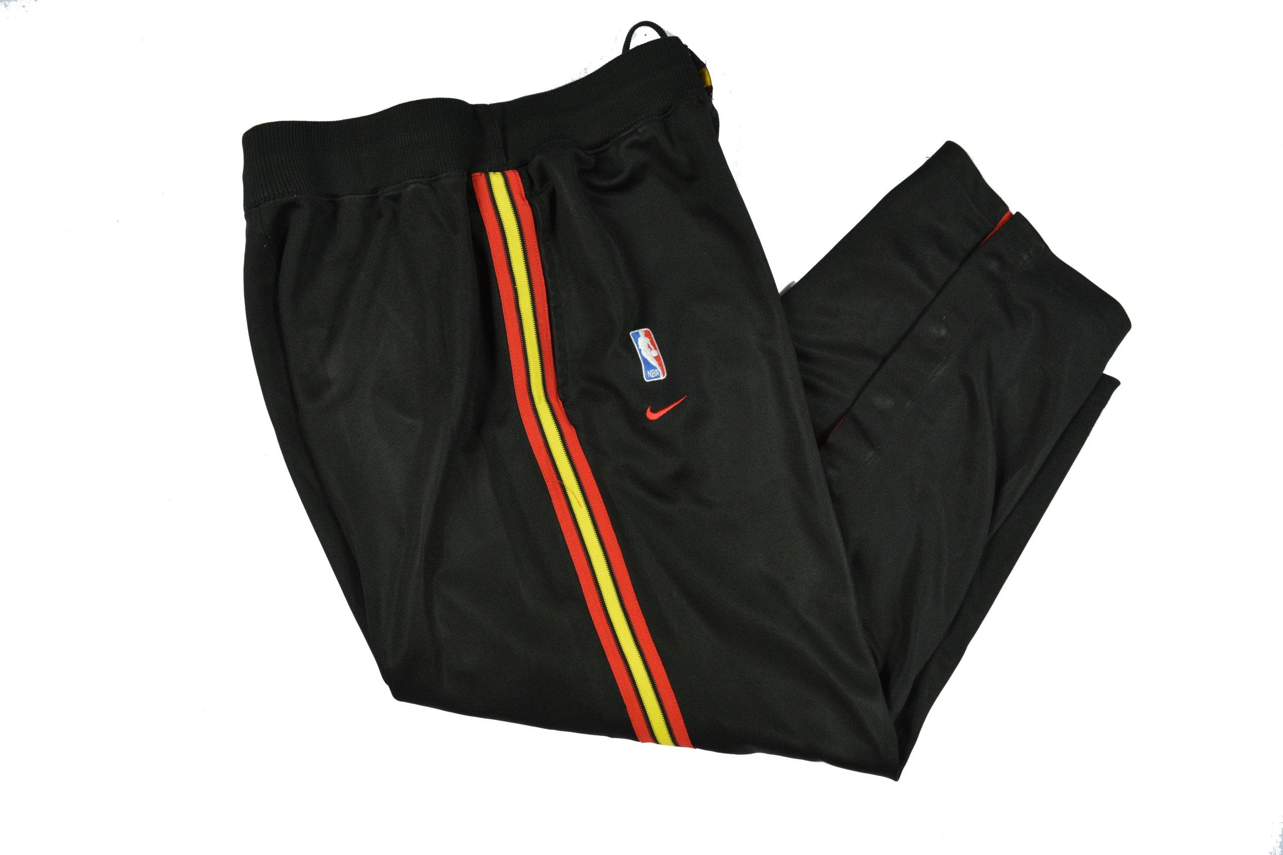 low priced 71e33 24925 NIKE NBA ATLANTA HAWKS SPODNIE DRESOWERozmiar XL