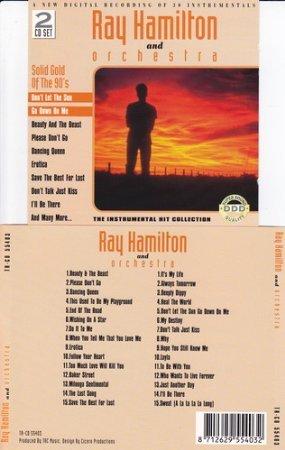 CD Hamilton, Ray -Orch.- - Don`t Let The Sun Go Do