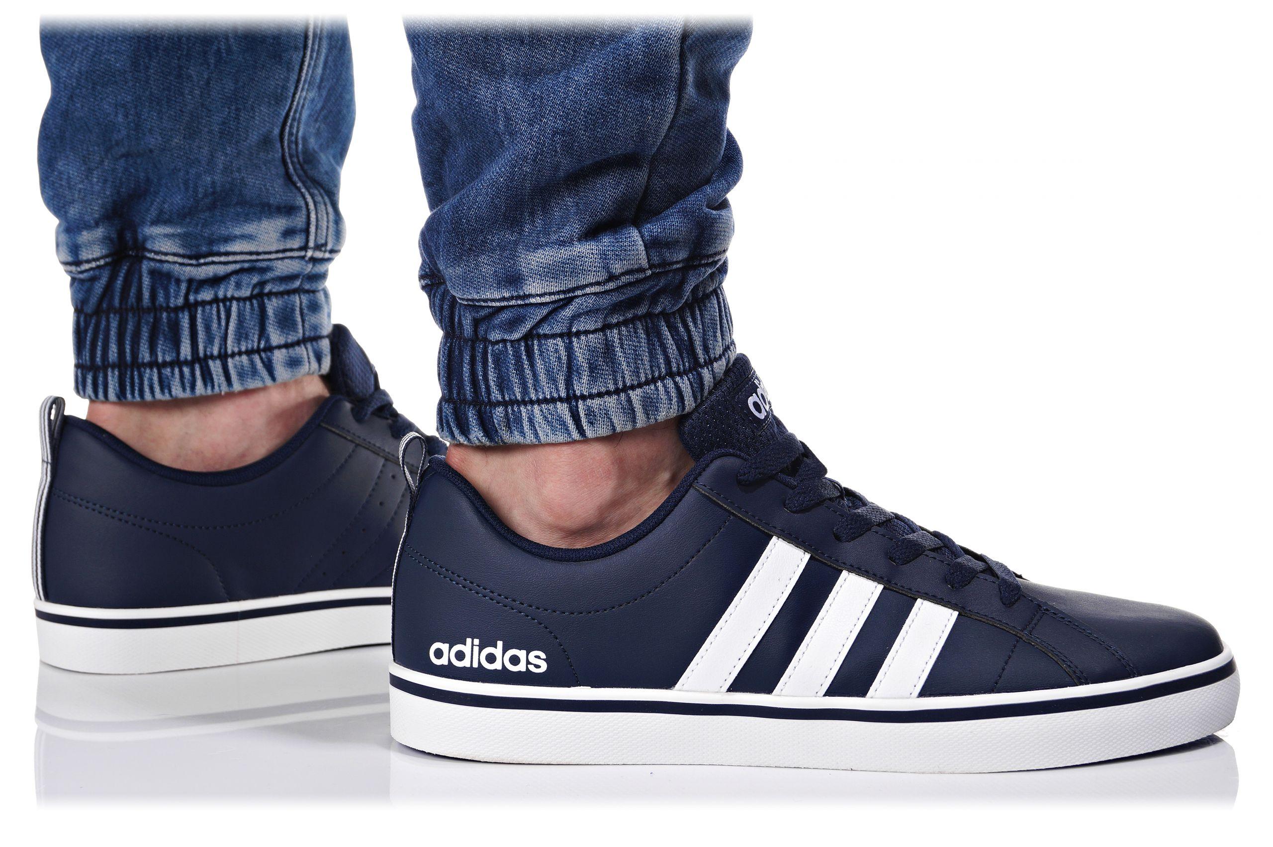 buty męskie adidas neo vs pace b74493