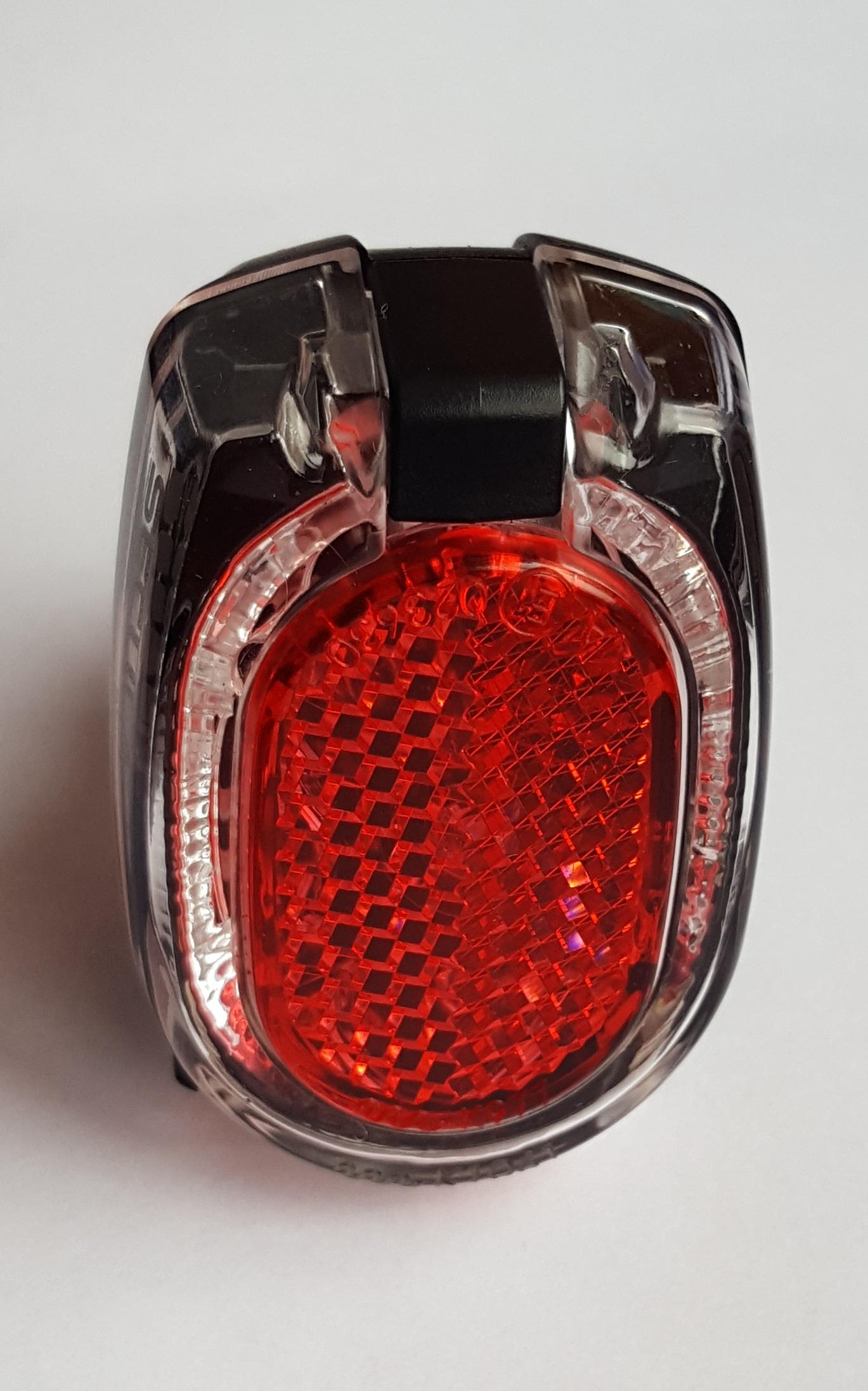 Lampa Tylna Na Dynamo Busch Muller Secula 7474735659