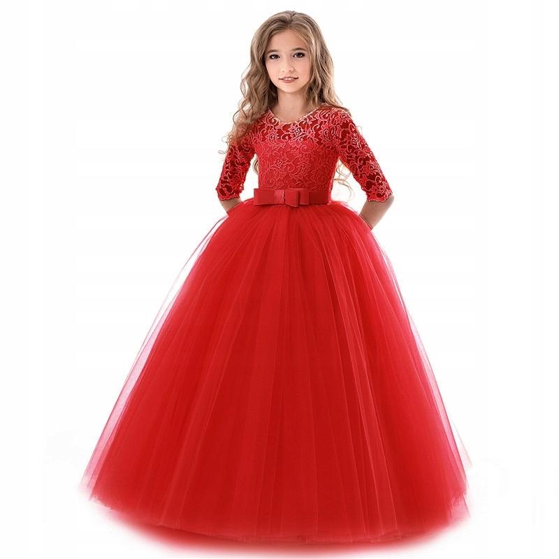 e5b10d0284 Bajkowa sukienka bal