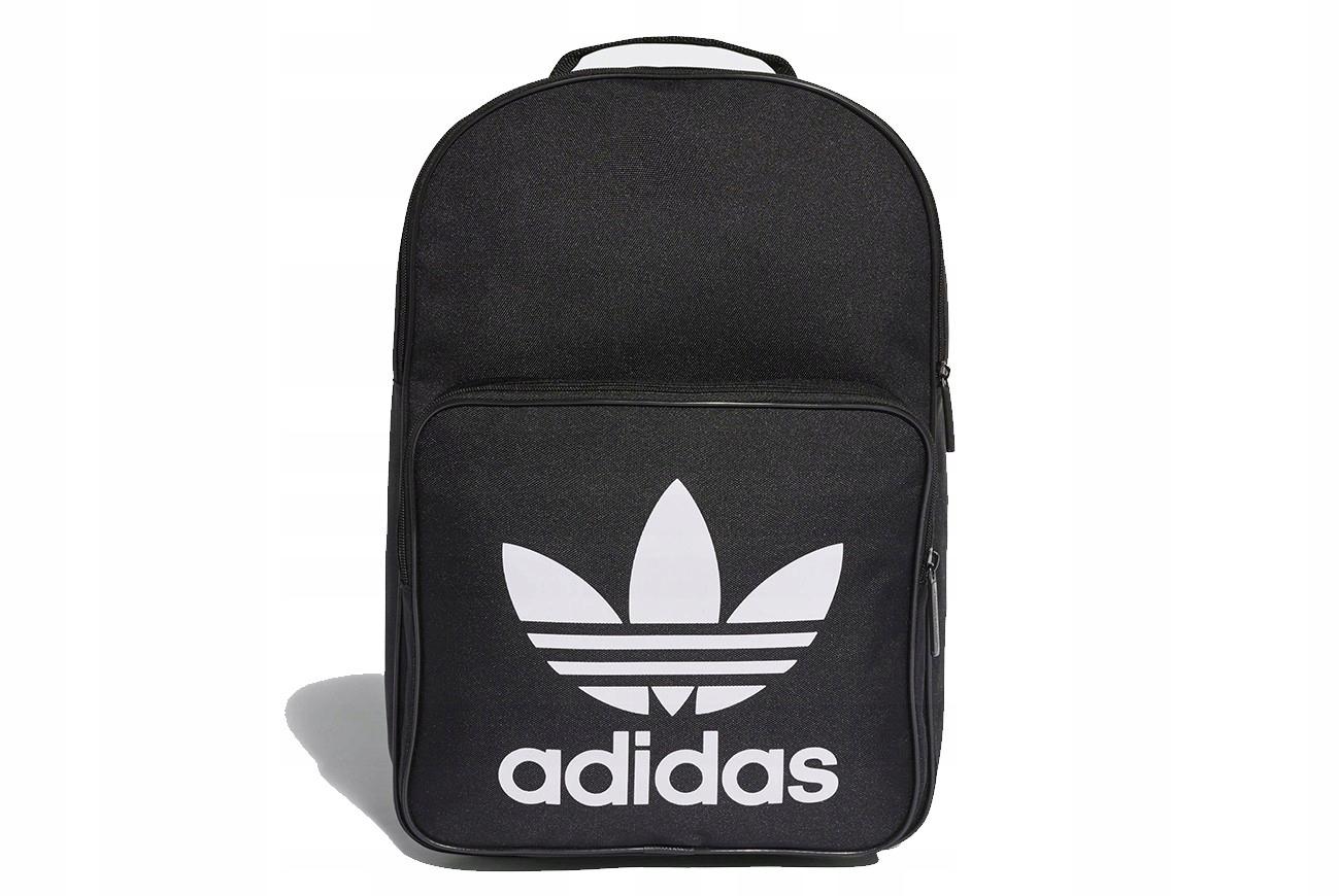 6ffc67de17dd2 Plecak szkolny adidas BP CLAS TREFOIL DJ2170 - 7535536654 ...