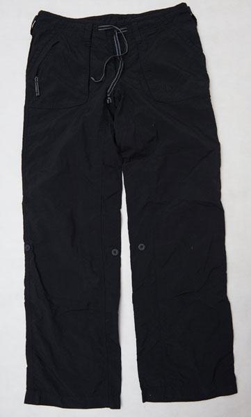 THE NORTH FACE spodnie termoaktywne TREKKINGOWE XS