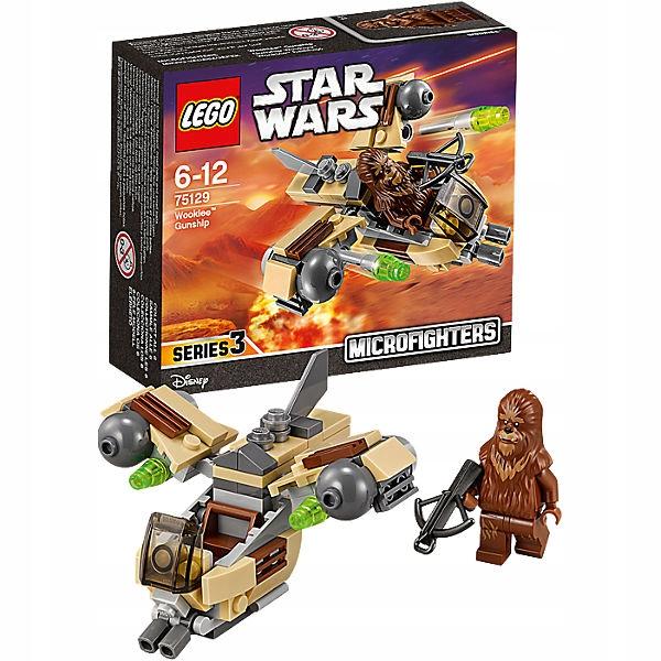 Lego Star Wars Okręt Bojowy Wookiee 75129 7316208066 Oficjalne