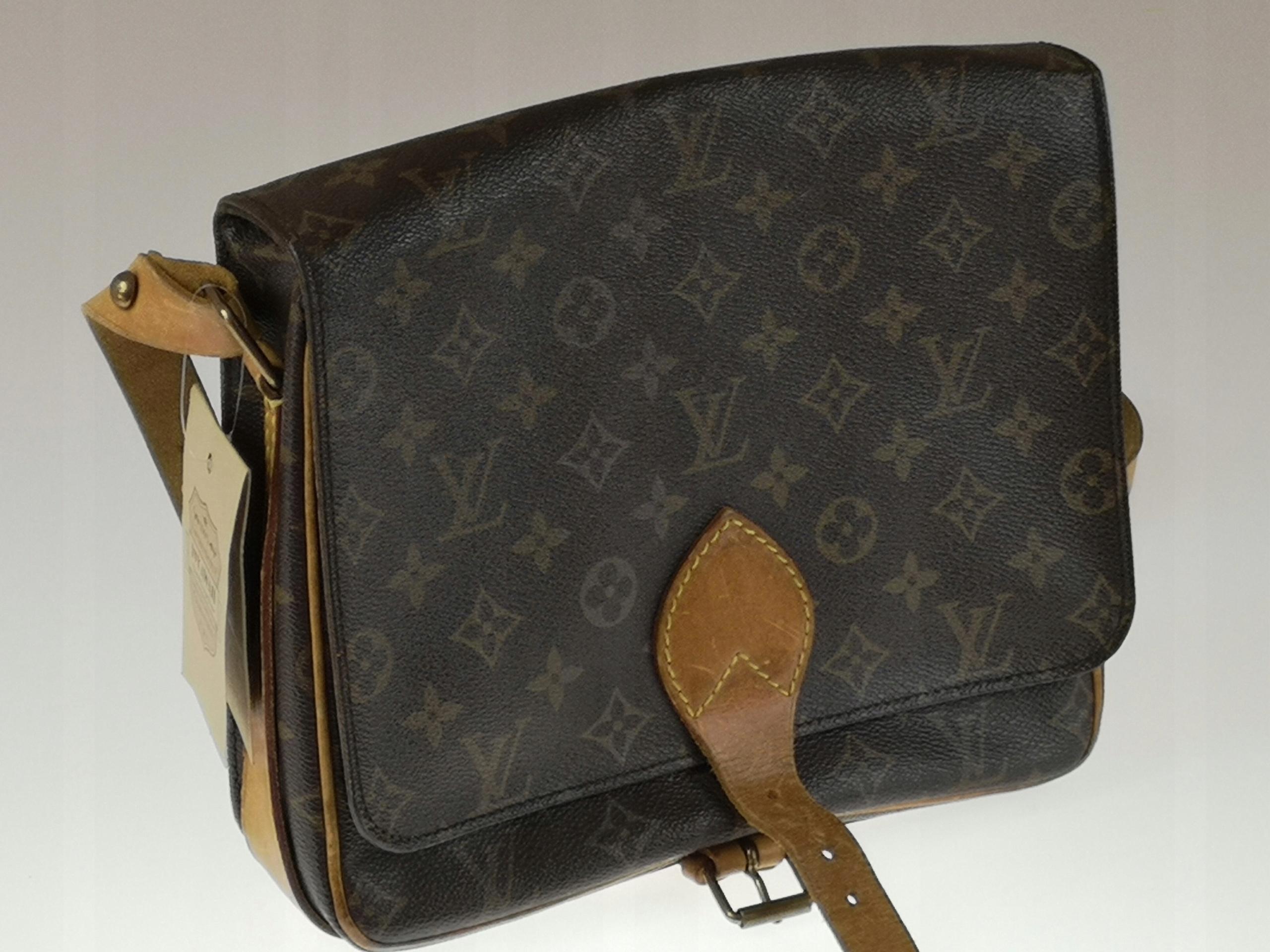 1f951aa7c9b55 Louis Vuitton torebka używana orginalna - 7540147542 - oficjalne ...