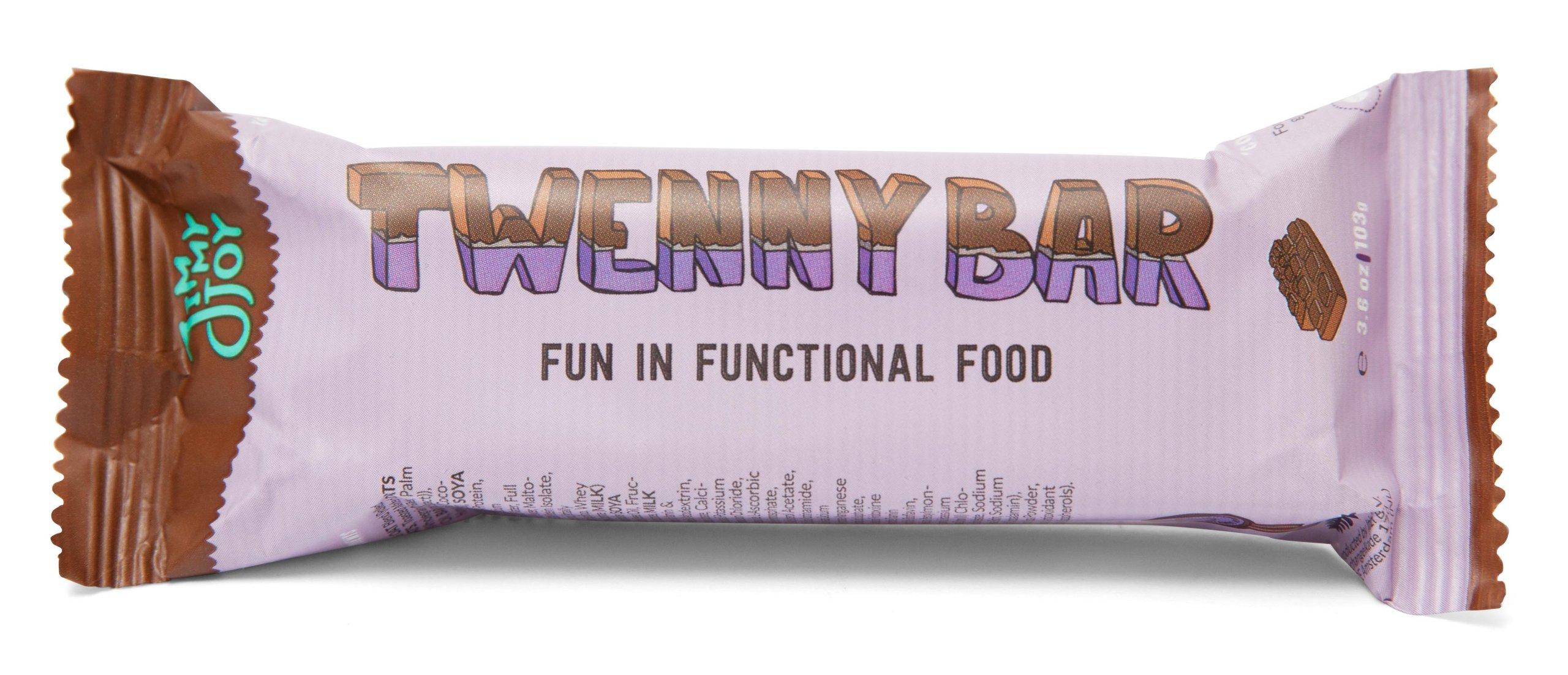 Twenny Bar - czekolada - szejk.it!