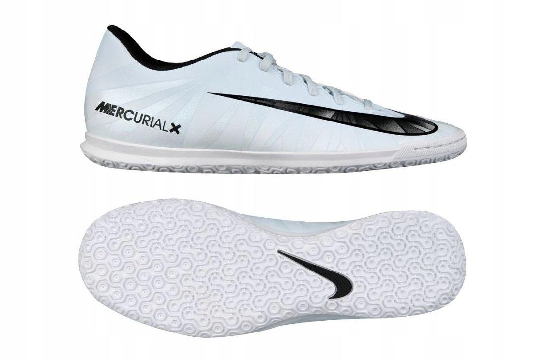 Buty halowe Nike MercurialX Vortex III r.46 7451272946