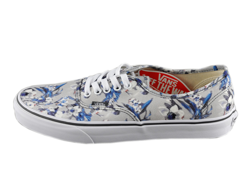 vans authentic sportowe