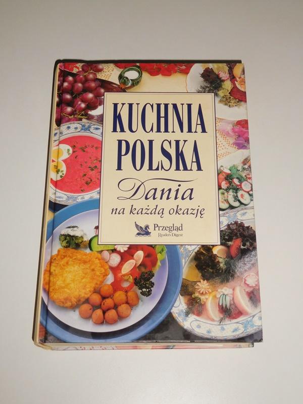Kuchnia Polska Dania Na Kazda Okazje Reader S 7165659840