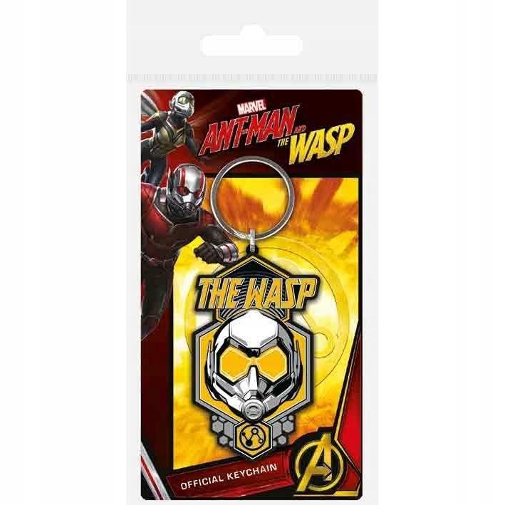 Brelok do kluczy Marvel (Ant Man and The Wasp)