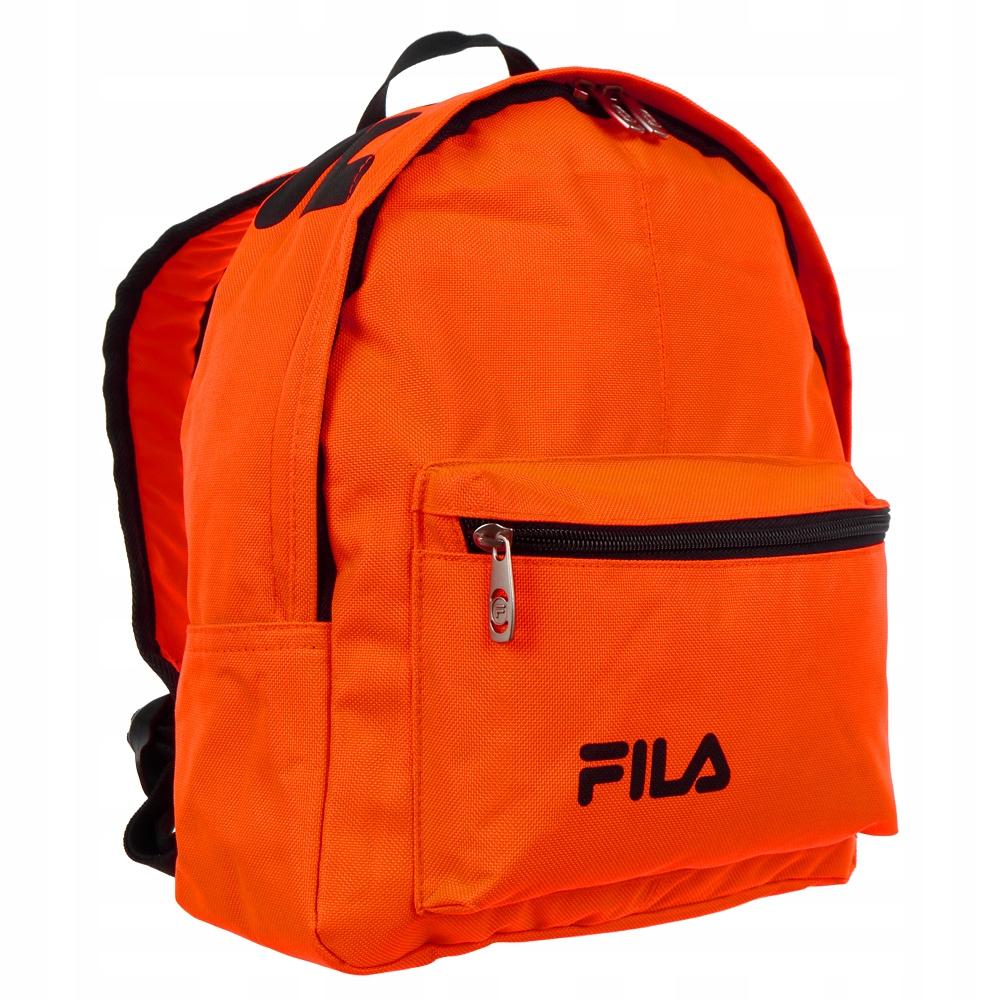 24a6530925b0c Mini plecak Fila plecaczek sportowy szkolny - 7083071561 - oficjalne ...