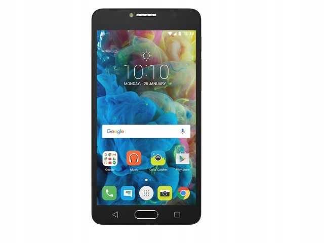 OUTLET Smartfon ALCATEL Pop 4S Złoty