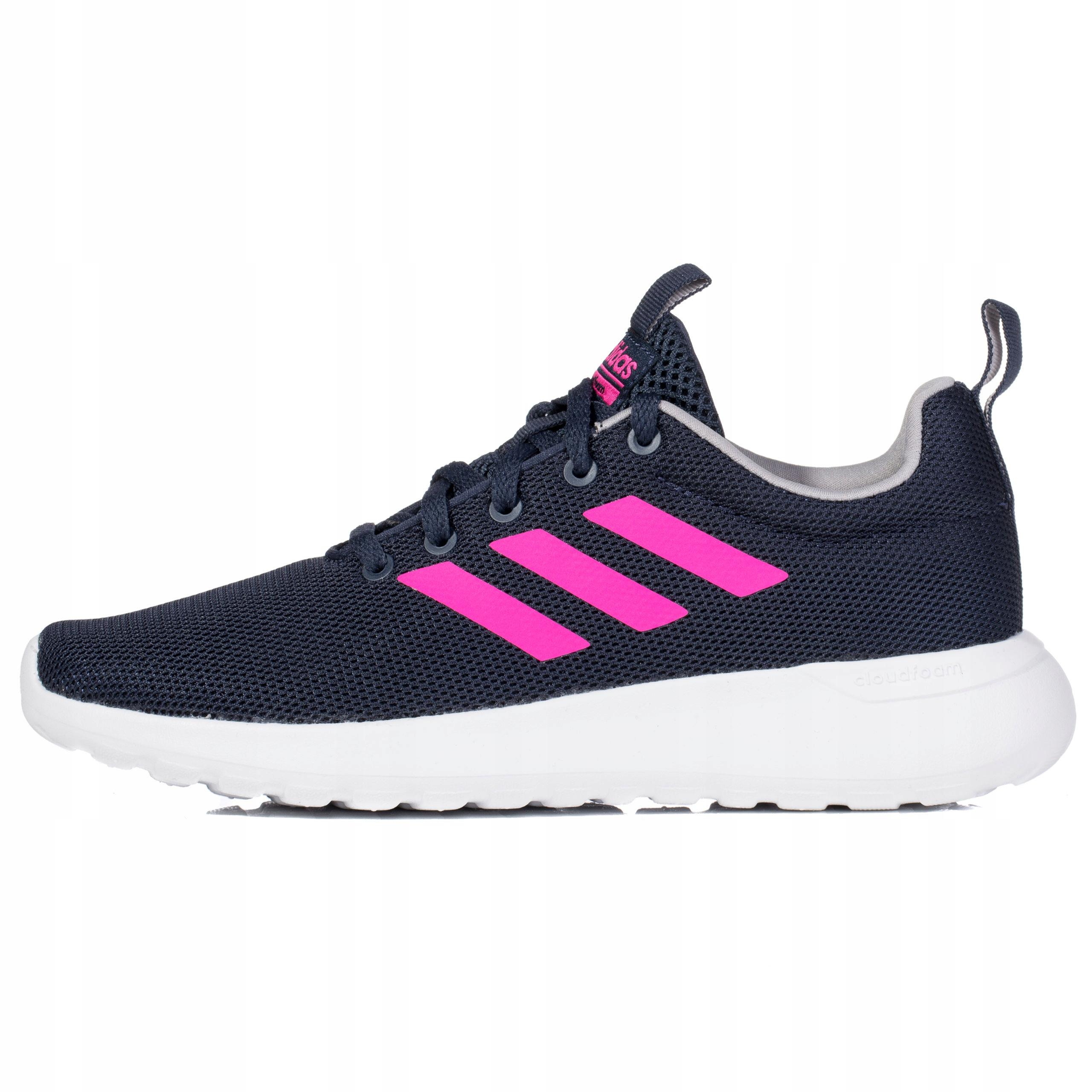 Adidas Lite Racer Cln BB7045 Buty Dziecięce 40