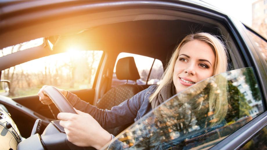 Kobiety też kochają samochody