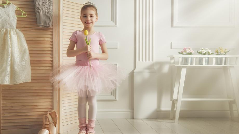 Prezent dla dziewczynki interesującej się tańcem do 150 zł