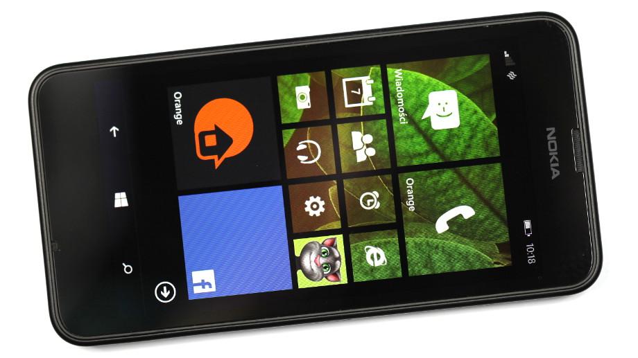 Nokia Lumia 630 Przyzwoity Smartfon Z Nizszej Polki Allegro Pl