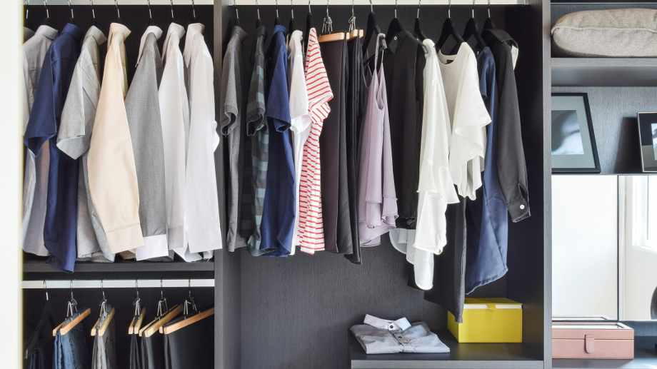Garderoba Na Poddaszu Jak Urządzić Allegropl