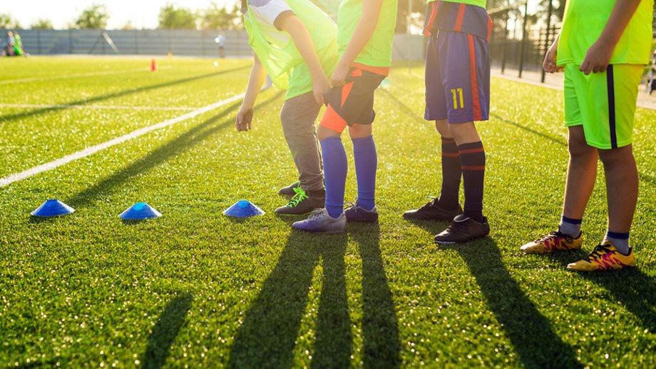 Co się przyda amatorskiej drużynie piłki nożnej?