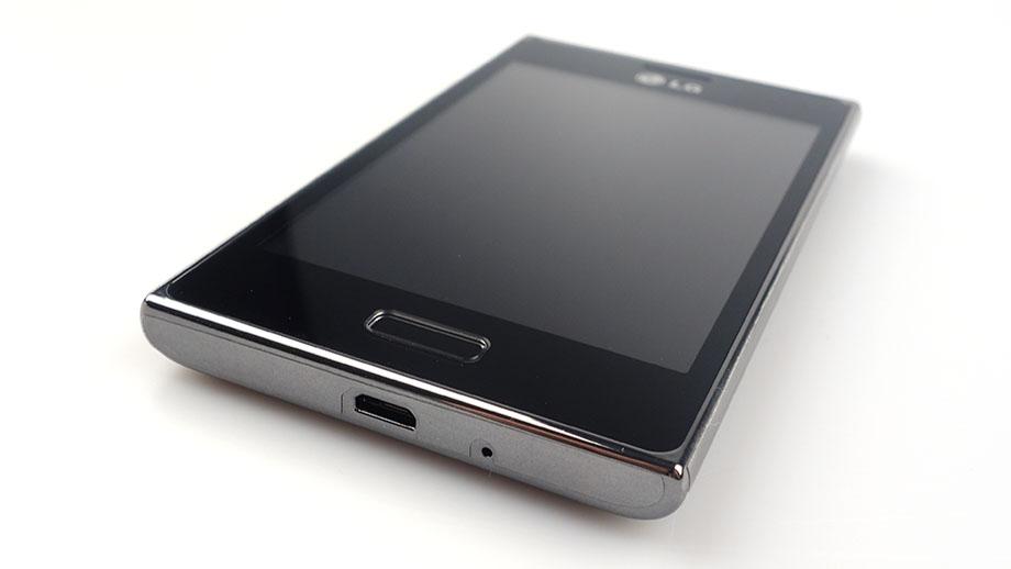 Lg Swift L5 Test Budzetowego Smartfona Z Androidem Allegro Pl