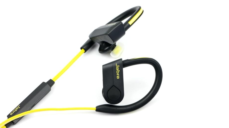 Test Jabra Sport Pace – sportowe słuchawki typu smart