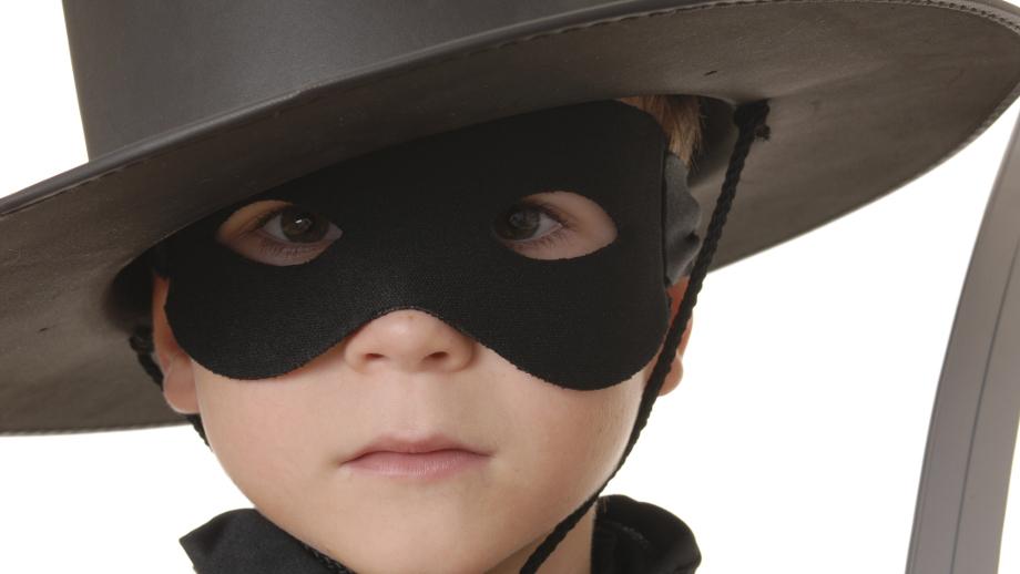 Stroj Zorro Na Bal Karnawalowy Pomysly Allegro Pl